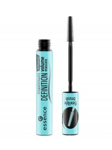 Essence Get Big Lashes Volume Boost Mascara 12Ml