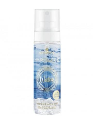 Essence Ultra Gloss Nail Shine Top Coat 8Ml