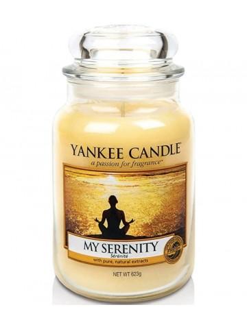 Yankee Candle Jm Clean Cotton 411G